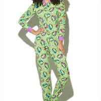 Ninja Turtles Suit | Wet Seal