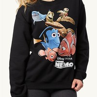 Finding Nemo Sweatshirt | Get Graphic | rue21