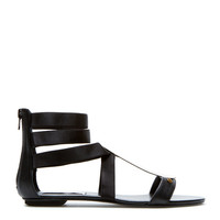 ShoeDazzle Hydralik Sandals by Steve Madden