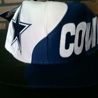 Dallas Cowboys Deadstock 90s Snapback