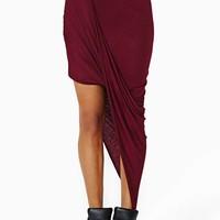 Siren Call Midi Skirt