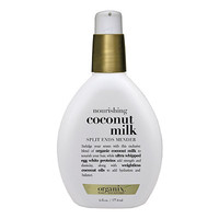 Nourishing Coconut Milk Split Ends Mender