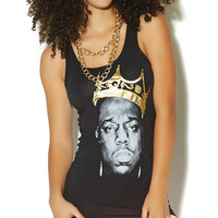 Biggie Crown Tank | Wet Seal