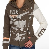 Fox Machina Hooded Sweatshirt