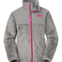 The North Face Girls' Jackets & Vests GIRLS' DENALI THERMAL JACKET