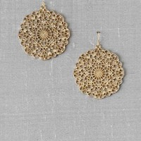 SCOTTSDALE FILIGREE EARRINGS