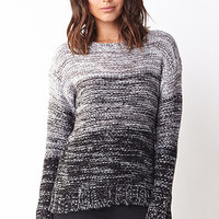 Fireside Ombé Sweater