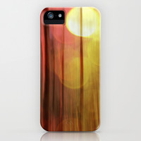Festive - JUSTART © iPhone & iPod Case by JUSTART