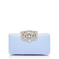 Savannah Sparkle Clutch - Forever New