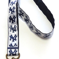 Baseball New York Yankees Sports Lanyard