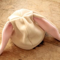 Children's Rabbit Hat (Fleecey Friends Range) | Luulla