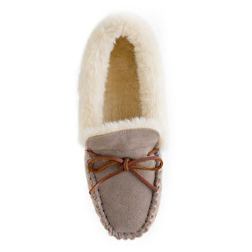 LODGE MOCCASINS