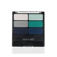 Wet n Wild Color Icon Eyeshadow Collection 737 Blue Had Me at Hello