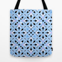 Mix #282 Tote Bag by Ornaart