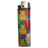 GUMMY BEARS LIGHTER
