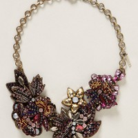 Fieldiana Bib Necklace
