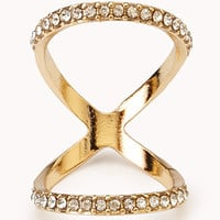 Simply Stated Twisted Ring