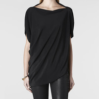 AllSaints Pia Top | Womens Tops