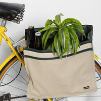 Linus The Shopper Bike Bag - Urban Outfitters