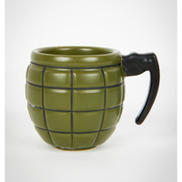 Grenade Mini Shot Glass