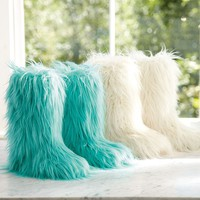 Furrific Booties