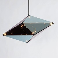 "The Future Perfect - Maxhedron 42"" - Lighting"