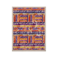 "Louise Machado ""Tribal"" KESS Naturals Canvas (Frame not Included) 
