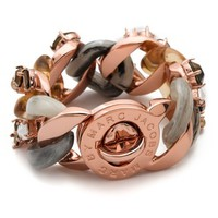 Marc by Marc Jacobs  - Embellished Exploded Katie Bracelet