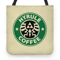 Hyrule Coffee