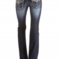 GRACE IN LA BOOT LACE JEANS