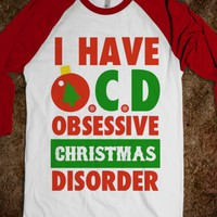 White/Red T-Shirt | Funny Christmas Shirts