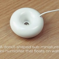 INFMETRY:: Donut Shaped Humidifier - New Products