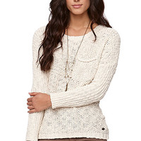 Roxy Good Day Sunshine Sweater at PacSun.com