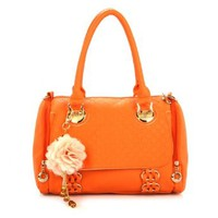 Fashion Sweet Shoulder Tote Cross Body Bag