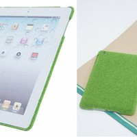 Shibaful iPad Case