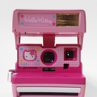 Polaroid 600 Hello Kitty Camera Kit - Urban Outfitters