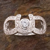 Past, Present & Future Ring - Women's Accessories - Accessories