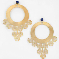 Fiona Paxton Serrana Earring - Urban Outfitters