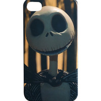 The Nightmare Before Christmas Jack iPhone 5 Case