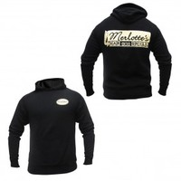 True Blood Merlotte's Men's Pullover Hoodie