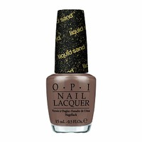 OPI San Francisco Collection Nail Lacquer, It's All San Andreas's Fault