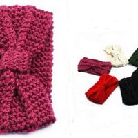 1HR MEGA SALE: Warm fashion headbands
