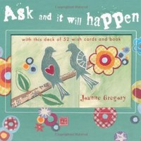 Ask and It Will Happen [With Paperback Book] [Ring-Bound]