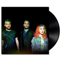 Paramore (Vinyl) | CD & DVD Music, Music Genres, Pop/Rock : JB HI-FI