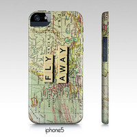 samsung S3, S4 case, iphone4,5 case -fly away from Chic cases and home products