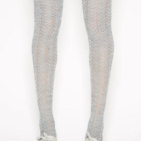 Lurex® Sparkle Tights