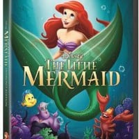 The Little Mermaid (Diamond Edition) (1989)