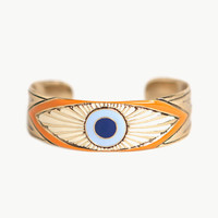 Dream Collective Evil Eye Cuff | Dream Collective