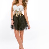 Party Time Dress 6305 Prom Dress - PromDressShop.com