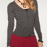 Essential Cardigan | Sweaters | rue21